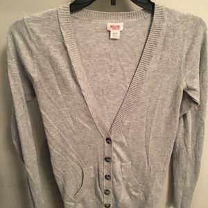 Mossimo supply company sweater.